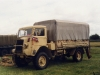 Bedford QLD 3Ton GS (GFO 261)