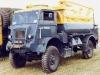 Bedford QLD 3Ton Tanker (ESU 721)