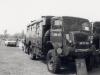 Bedford QLR 3Ton Radio (28 YY 74)