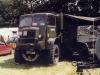 Bedford QLR 3Ton Radio (OFO 328)