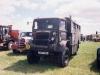 Bedford QLR 3Ton Radio (SSY 349)