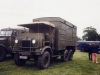 Crossley 1GL8 3Ton 6x4 Workshop (KUJ 138)