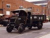 Thornycroft GS Truck (NB 6684)