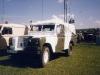 Land Rover S2 109 (GRX 973 K)
