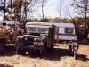 Land Rover S2 Ambulance (MUF 525 F) 2