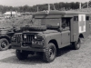 Land Rover S2 Ambulance (MUF 525 F)
