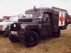 Land Rover S2 Ambulance (Q 71 MEV)