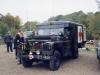 Land Rover S2 Ambulance (RTT 490 H)
