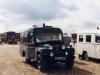 Austin Gipsy LWB Ambulance (NUC 872 E)