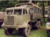 AEC 0860 Militant Mk1 10Ton Cargo (17 EK 16)