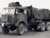 AEC 0860 Militant Mk1 10Ton Cargo (17 EK 71)