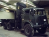 AEC 0860 Militant Mk1 10Ton Cargo (17 ER 31)