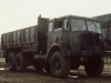 AEC 0860 Militant Mk1 10Ton Cargo (17 ER 66)