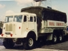 AEC 0860 Militant Mk1 10Ton Cargo (17 ER 85)(Desert)