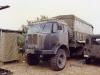 AEC 0860 Militant Mk1 10Ton  Militant Cargo (37 EP 12)