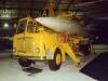 AEC Mandator 10Ton 4x2 'Blue Streak' Missile Transporter (78 AE 96)