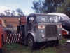 AEC Mercury Mk2 10Ton 4x2 Aircraft Servicing Fuel Tanker