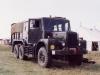 Leyland Martian 10Ton Artillery Tractor (47 BM 64)