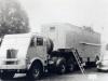 Thornycroft SM GRN6 Big Ben 10Ton 6x4 Tractor (08 BJ 73)