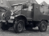Chevrolet CGT Field Artillery Tractor Conversion