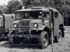Chevrolet CGT Field Artillery Tractor (OPG 312 R)