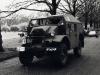Chevrolet CGT Field Artillery Tractor (UPO 636 K)