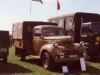 Dodge D15 15cwt GS (366 DEL)