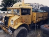 Ford F30 30cwt LAA Tractor (JUO 51) Cornwall July 1988 3