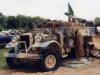 Ford F30 30cwt LRDG (Long Rang Desert Group)