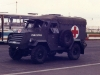GM C15TA 15cwt 4x4 Armoured Ambulance