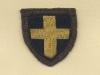 British 38 Infantry Division (Printed)