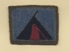 British 59 Infantry Division (Embroid)