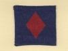 British 61 Infantry Division (Printed)