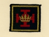 British 48 Infantry Division (Embroid)