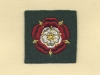 Catterick Garrison (Embroid)