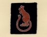 7 Armoured Division (2nd Pattern)(Embroid)