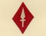 British 1 Corps (Printed)