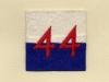 British 44 Parachute Brigade Signals Troop (TA Chelsea)