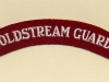 Coldstream Guards (Embroid)