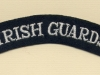 Irish Guards (Embroid)