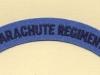 Parachute Regiment (Embroid)