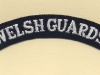 Welsh Guards (Embroid)