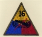 US 16 Armored Division