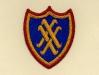 US 20 Corps