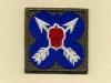 US 21 Corps
