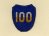 US 100 Infantry Division 