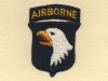 US 101 Airborne Division (Screaming Eagles) 