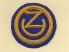 US 102 Infantry Division (Ozark)