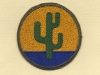 US 103 Infantry Division 