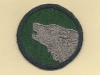 US 104 Infantry Division (Timber Wolf) 